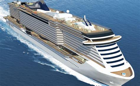 cabine navi da crociera msc seaside offerte crociere msc