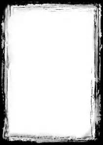 frame border template 6 best images of cool picture frame design printable