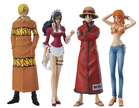 Styling Sanji New Assasin Bandai Original One Figure previewsworld one styling new assassin trad fig 10pc ds