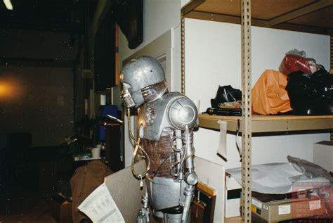 Pesawat Wars 1996 Lfl Lucas exclusive 237 lost unpublished historic wars and indiana jones prop photos from the