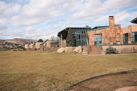 Garden Of Gods Resort by Colorado Adventures At Garden Of The Gods Resort And