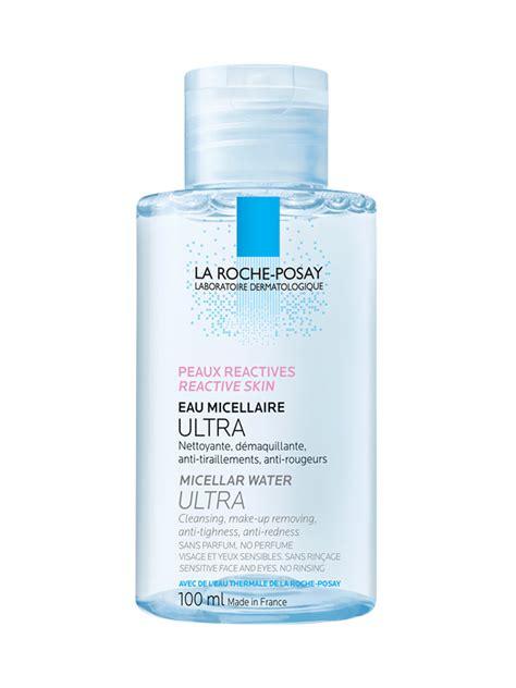 Water 100ml Original 100 la roche posay micellar water ultra reactive skin 100ml