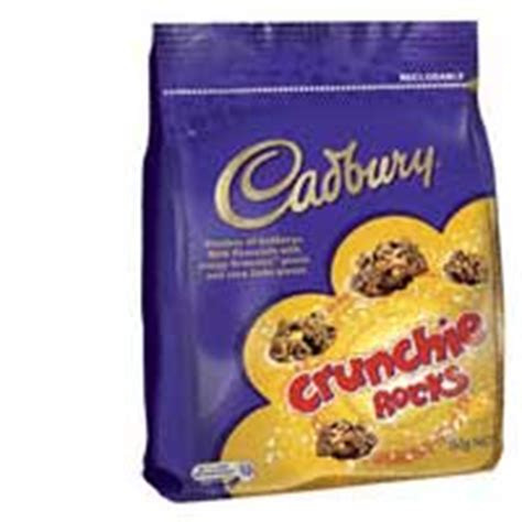 Cadbury Crunchie By Veliff Shop buy cadbury bites chocolate crunchie rocks 150g at