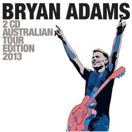 download mp3 full album bryan adams australian tour edition 2013 cd1 bryan adams mp3 buy