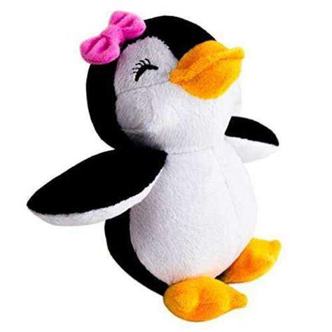 amazon com higogogo super cute plush toy bean bag chair pink red buy cute stuffed baby girl penguin plush animal soft toy