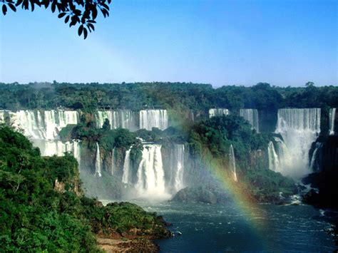 famous waterfalls in the world charmian chen best waterfall wallpaper in the world