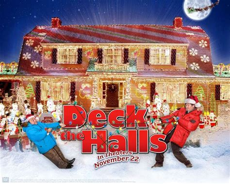 What Does Deck The Halls by Deck The Halls 2006 Review