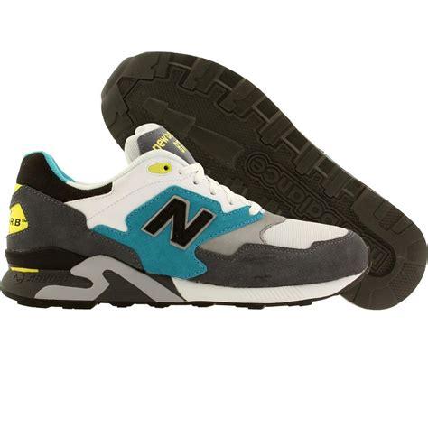 New Balance 878 new balance 878 90s running white gray
