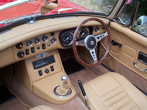 British Toaster Fabulous Mgb Interior Mgb Amp Gt Forum Mg Experience