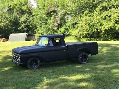 1963 ford f100 for sale 1963 ford f100 for sale classiccars cc 993117