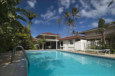 caroline s beachside house 3 bedrooms kailua vacation