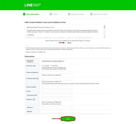 membuat stiker line creator tutorial menghasilkan uang sendiri dari line sticker creators