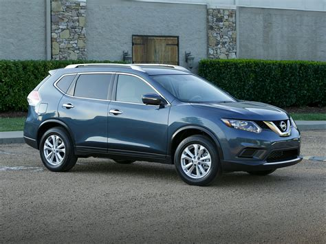 nissan car 2015 2015 nissan rogue price photos reviews features