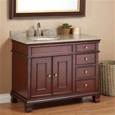 48 inch bathroom vanity offset sink single sink vanity we and the o jays on pinterest