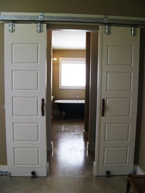 bathroom doors ideas farmhouse
