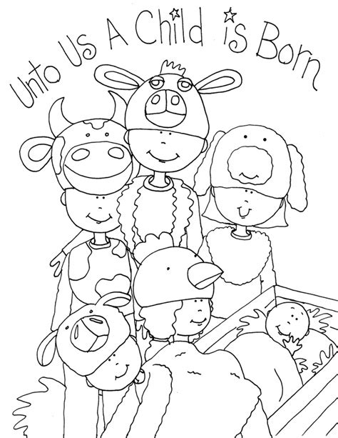 daily coloring pages nativity 1000 images about christmas kids ministry on pinterest