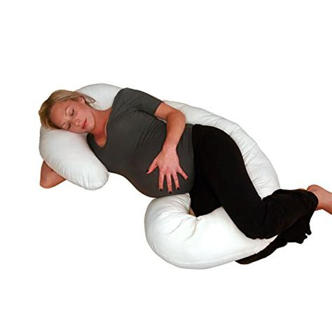 most comfortable body pillow total body pillow the world s most comfortable maternity