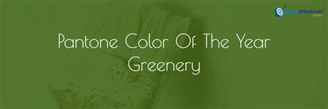 the colour of the year quot greenery quot trends for 2017 national lighting pantone color of the year greenery wholesale news