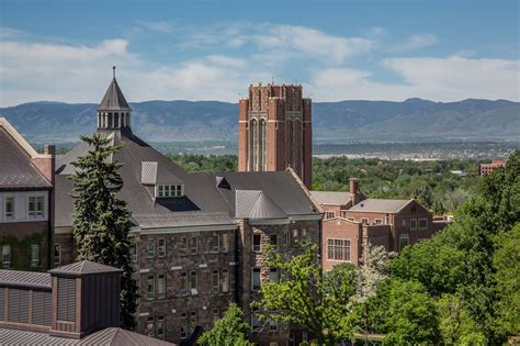 Colorado State Mba Ranking Us News by Of Denver College Of Business Metromba