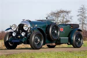Bentley 4 5 Litre Supercharged For Sale Classic Bentley 4 5 Litre Le Mans For Sale Classic