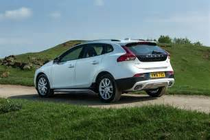 Volvo V40 Cross Country Lease Volvo V40 T3 152 Cross Country 5dr Car Lease Deals