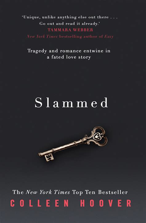 slammed a novel slammed book by colleen hoover official publisher page
