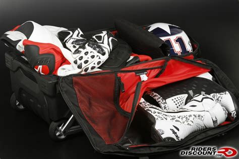 motocross gear bags closeout alpinestars mx 1 suits on sale from riders discount