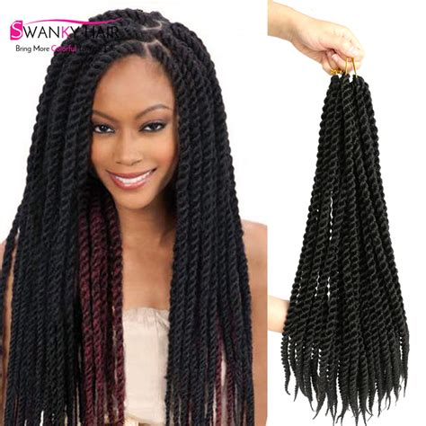 braided hair pack quality products crotchet braids faux locs crochet twist