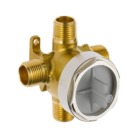 Delta Bronze Kitchen Faucets faucet com vero tempassure shower package rb in venetian