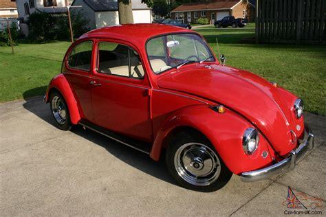 1967 volkswagen bug 1967 volkswagen vw beetle bug