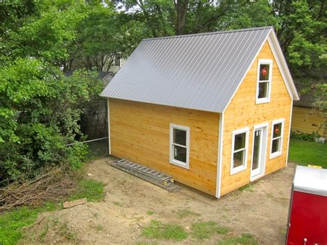 build a small home build notes for a tiny house boing boing