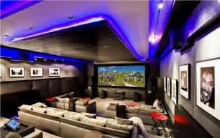 Livingroom Theatres the ultimate man caves for dad real estate blog