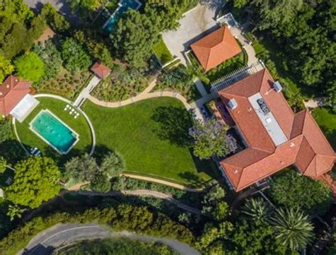 cecil b demille estate angelina jolie buys cecil b demille s estate for