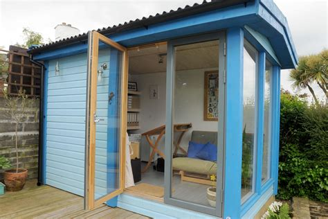 Outdoor Office Shed by Gallery Shed Of The Year Finalists Announced Metro Uk