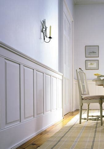 Traditional Wainscoting Wainscot Panels Raised Panels Traditional Classic