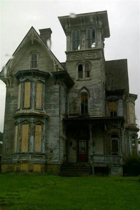 abandoned houses for free in adams county pennsylvania this looks like norman bates house neighborhood finds