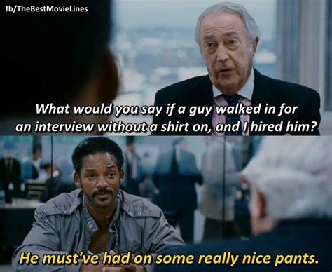 """""""The pursuit of Happyness"""" 