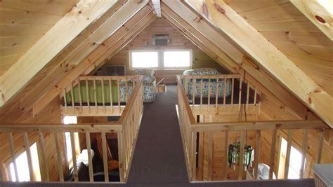 Interior Barn Designs by Deluxe Lofted Barn Cabin Interior Memes