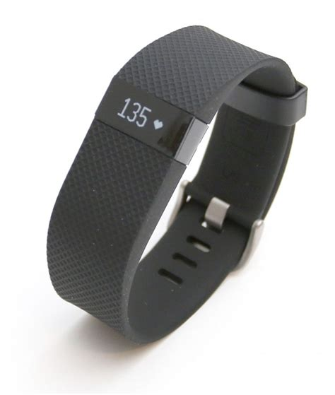 fit bit fitbit charge hr activity tracker review the gadgeteer