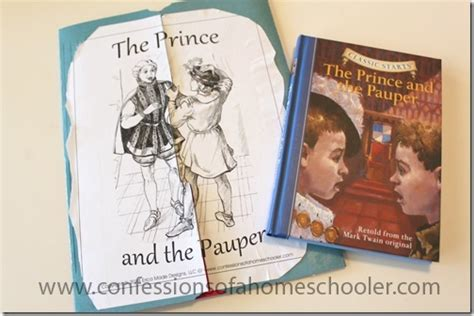 prince and the pauper book report book report of the prince and the pauper