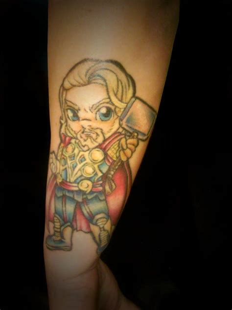 evolution ink tattoo studio lillybee ink wolvega studio saskia higler chibi