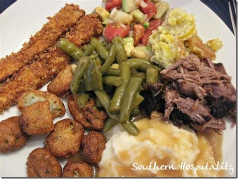 Home Cooked Meals by A Southern Home Cooked Meal Southern Hospitality