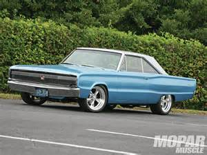 1966 dodge coronet amazing grace rod network