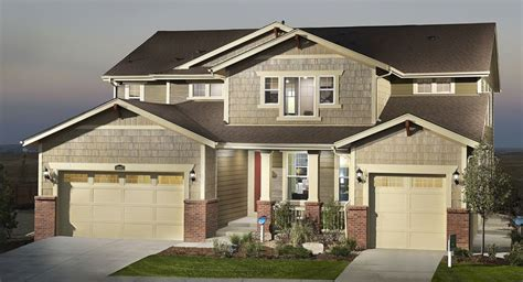 lennar s flatiron meadow s model homes now open lennar