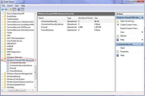 event viewer open and use in windows 7 windows 7 help логи windows 7 софт