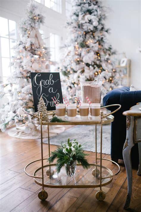 decorar la casa en navidad sin arbol como decorar la casa en navidad 2018 2019 tendencias