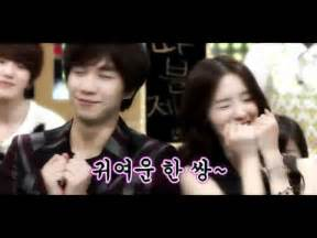 lee seung gi kiss yoona yoona lee seung gi youtube