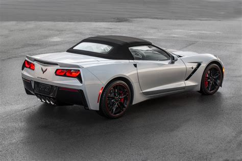 chevrolet corvette 2016 2016 chevrolet corvette gm authority