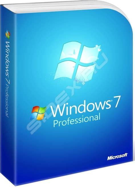 Microsoft Windows 7 Pro microsoft windows 7 professional fqc