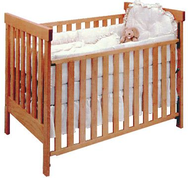 Crib Saftey by How To Choose A Safe Crib Mattress For Your Baby Organic